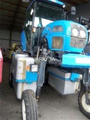 tracteur Landini REX 65