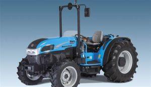 tracteur Landini REX 85