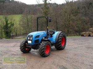 tracteur Landini REX 95