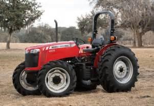 tracteur Massey Ferguson 1190