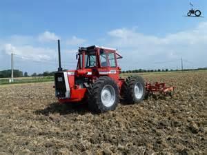 tracteur Massey Ferguson 1250