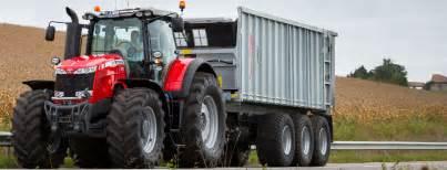 tracteur Massey Ferguson 1500