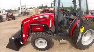 tracteur Massey Ferguson 1635