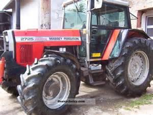 tracteur Massey Ferguson 254S