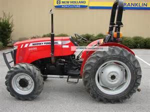 tracteur Massey Ferguson 2605
