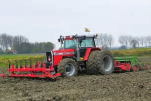 tracteur Massey Ferguson 2620
