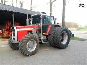 tracteur Massey Ferguson 2625