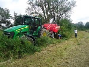 tracteur Massey Ferguson 263