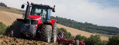tracteur Massey Ferguson 270