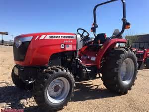 tracteur Massey Ferguson 2706E
