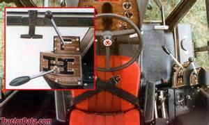 tracteur Massey Ferguson 2800