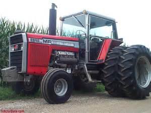 tracteur Massey Ferguson 2805