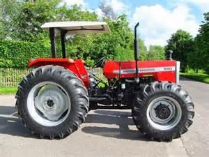 tracteur Massey Ferguson 294
