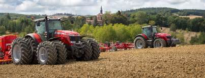 tracteur Massey Ferguson 294S
