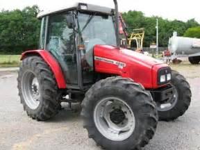tracteur Massey Ferguson 294SK