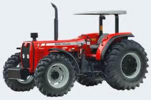 tracteur Massey Ferguson 299