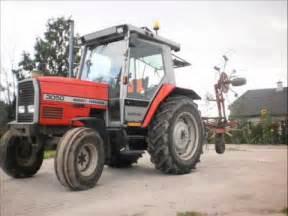 tracteur Massey Ferguson 3050