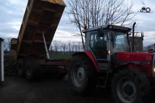 tracteur Massey Ferguson 3075