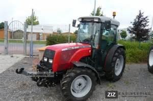 tracteur Massey Ferguson 3340