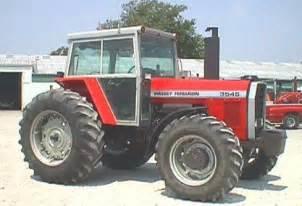 tracteur Massey Ferguson 3505