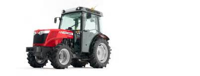 tracteur Massey Ferguson 3630