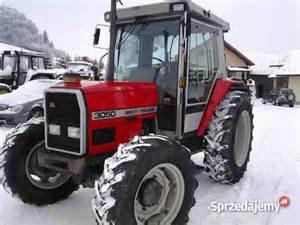 tracteur Massey Ferguson 364S