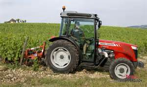 tracteur Massey Ferguson 3650
