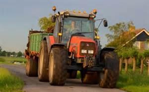 tracteur Massey Ferguson 4360