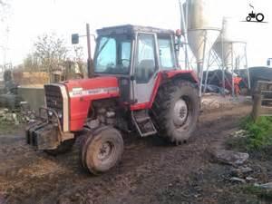 tracteur Massey Ferguson 451