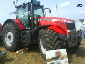 tracteur Massey Ferguson 491