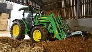 tracteur Massey Ferguson 583