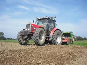 tracteur Massey Ferguson 6170