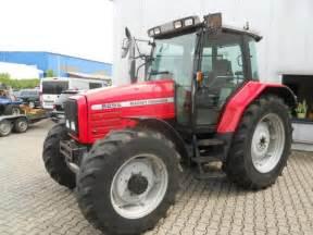tracteur Massey Ferguson 6255