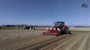 tracteur Massey Ferguson 6480