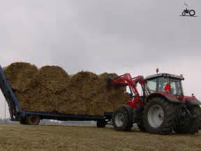tracteur Massey Ferguson 7615