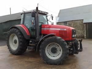 tracteur Massey Ferguson 8250
