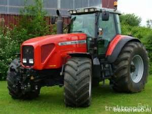 tracteur Massey Ferguson 8270