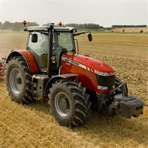 tracteur Massey Ferguson 8690