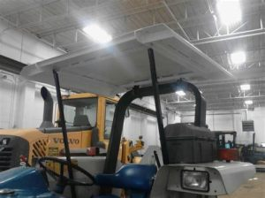 tracteur Allischalmers HD5B
