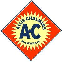 tracteur Allischalmers E 30-60