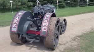 tracteur Case 12-20