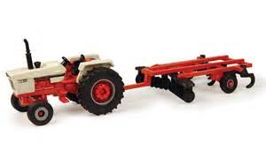 tracteur Case 1370
