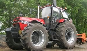tracteur Case 1694