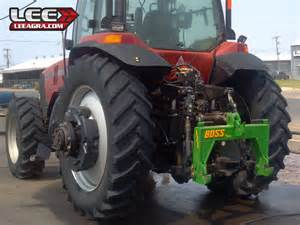 tracteur Case 22-40