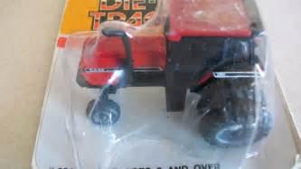 tracteur Case 2594