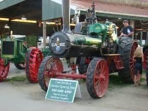 tracteur Case 310E