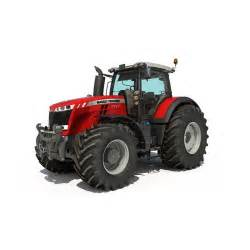 tracteur Case 350