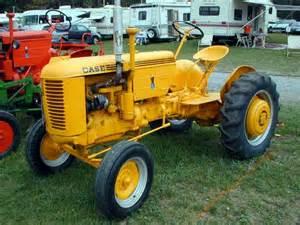 tracteur Case 440