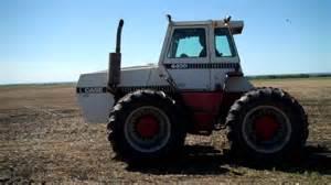 tracteur Case 4490