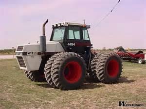 tracteur Case 4494